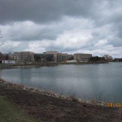 Northwestern University User Photo