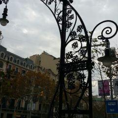 Manzana de la Discordia User Photo
