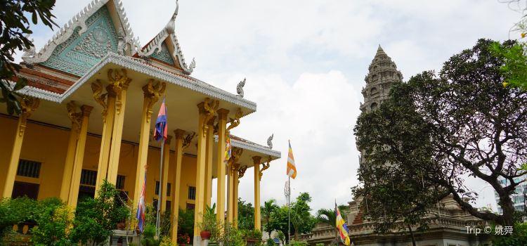 Wat Ounalom1