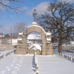 Camp Chase Confederate Cemetery用戶圖片