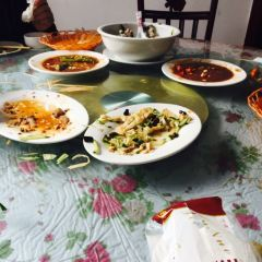 Gu Bei Shui Zhen Xiao Hua Ke Zhan Restaurant User Photo