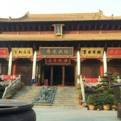 YueMiao ShangYeJie User Photo
