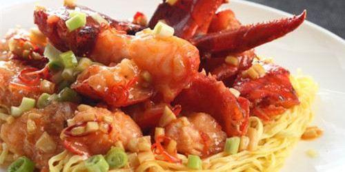 Yi Hui Hai Yi Seafood( Bin Jiang )