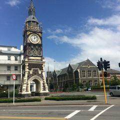 Victoria Street Clock Tower User Photo