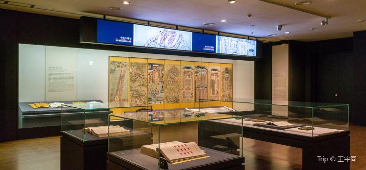 国立古宮博物館2