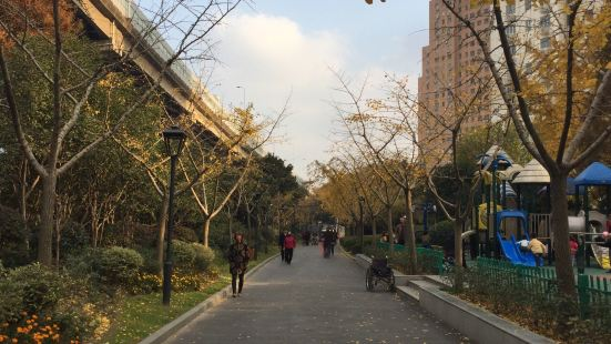 Jingdong Park