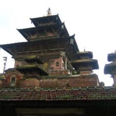 Ashok Binayak Temple User Photo