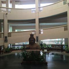 크메르 국립 도자기 공예 센터 여행 사진