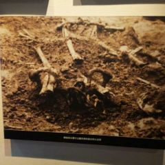 Shangrao Concentration Camp User Photo