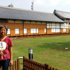 사가현립 사가 성 혼마루 역사관 여행 사진