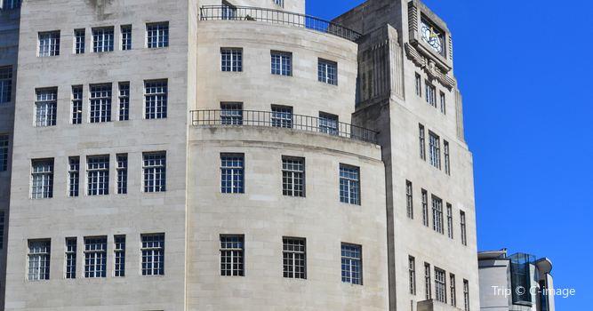 British Broadcasting Corporation1