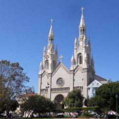 Saints Peter and Paul Church User Photo