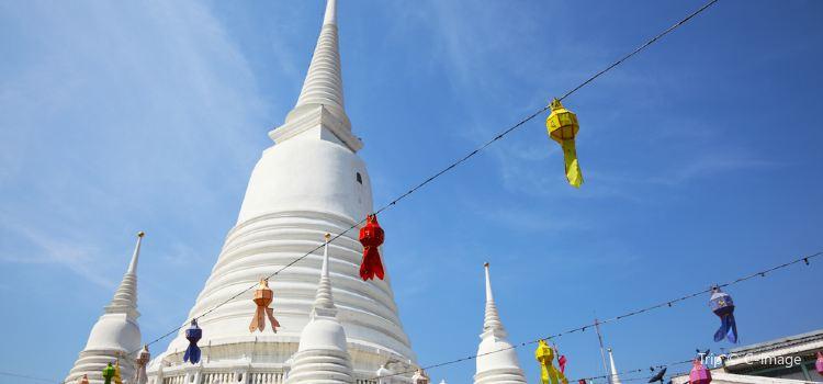 Wat Prayurawongsawat Worawihan2