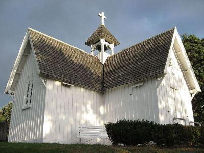 聖斯蒂芬小教堂