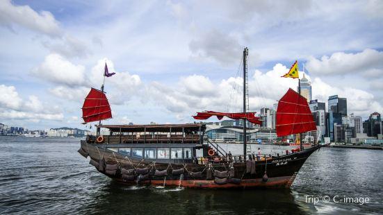 """""""鴨靈號""""帆船"""