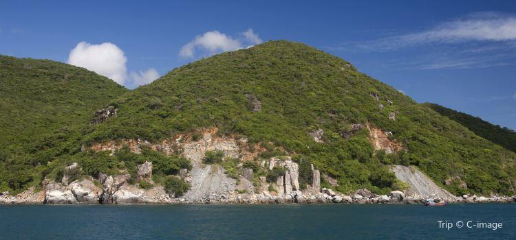 Hon Mun Island3