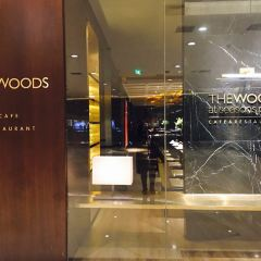 THE WOODS( Jin Rong Street ) User Photo