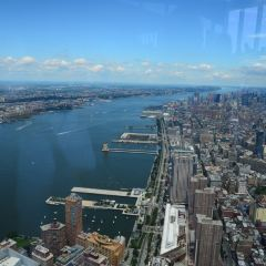 One World Trade Center User Photo