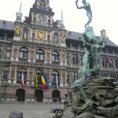 アントワープ市庁舎のユーザー投稿写真