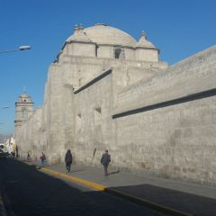 Convento de Santa Catalina User Photo