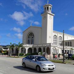 둘체 놈버 데 마리아 커씨드럴-바실리카 여행 사진