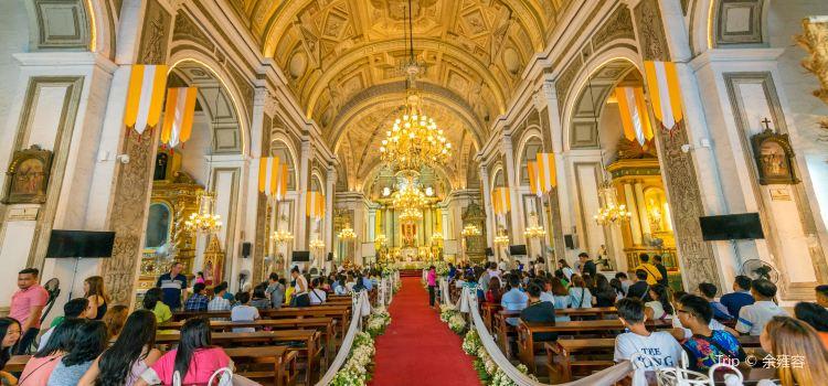 San Agustin Church2