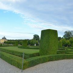Drottningholm Palace User Photo