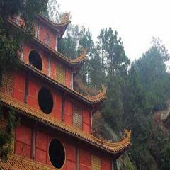Buddha Tourist Attraction in Yuji Mountain User Photo
