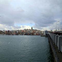Galata Bridge User Photo