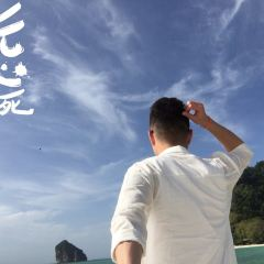 Talay Reck User Photo