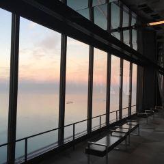John Hancock Center User Photo