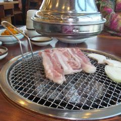 Black Dolphin House (Jeju Main Store) User Photo