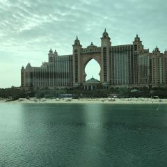 Palm Jumeirah User Photo