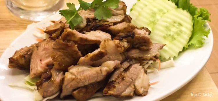Je Daeng Restaurant1