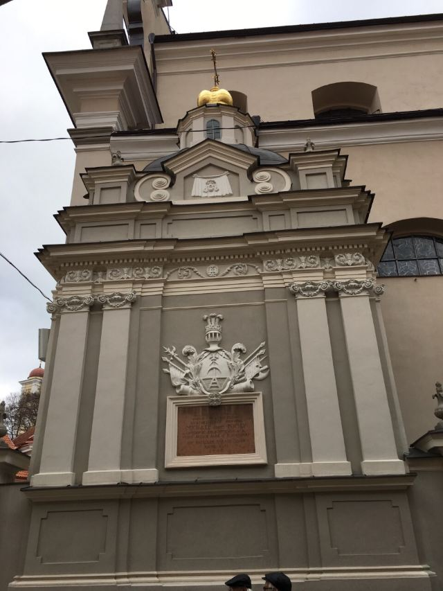 St Teresa's Church