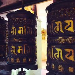 Thekchen Choling User Photo