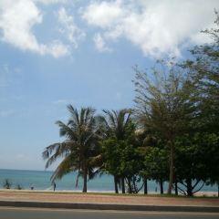 Sanya Bay User Photo