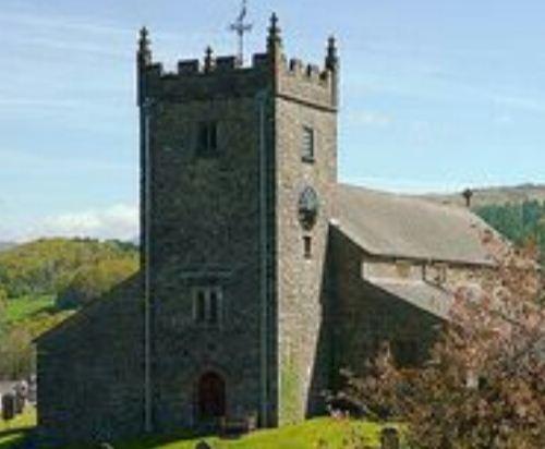 賴德爾教堂
