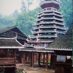 차강삼보동채 여행 사진