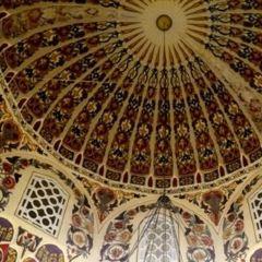 Ataturk Congress & Ethnography Museum User Photo