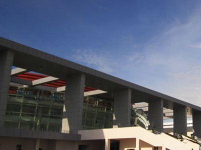 Wunna Theikdi Sports Complex