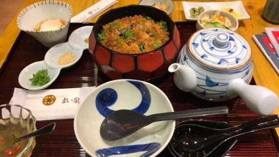 邁泉豬排(台北信義店)