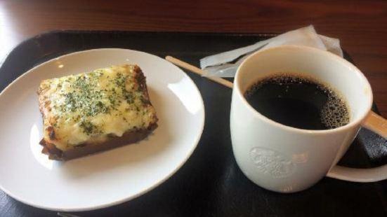 Starbucks Coffee Shinsakae Aoicho