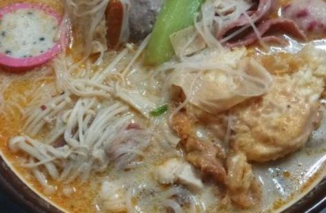 陳廚私房菜