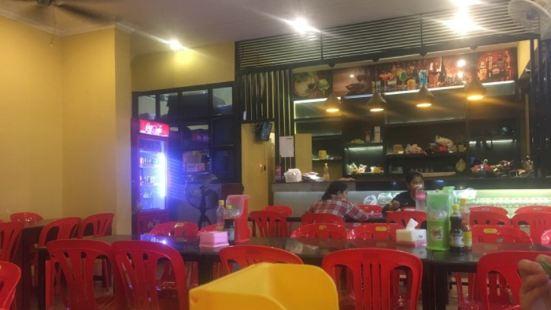 Sr street food