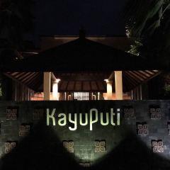Kayuputi Restaurant User Photo