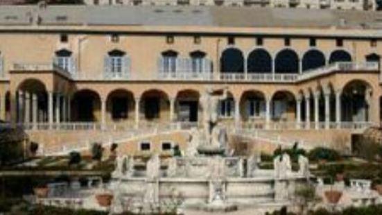 普林西比宮