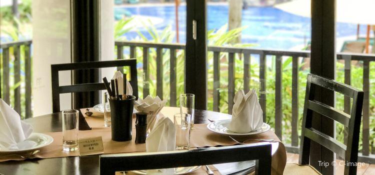 灆泰國餐廳1