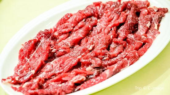 Ru Shan Chaoshan Xian Beef Hot Pot( Jia He )