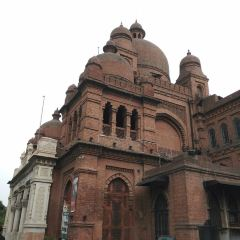 Lahore Museum User Photo